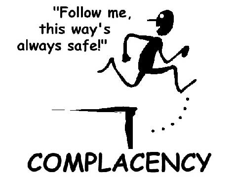 complacency-pic